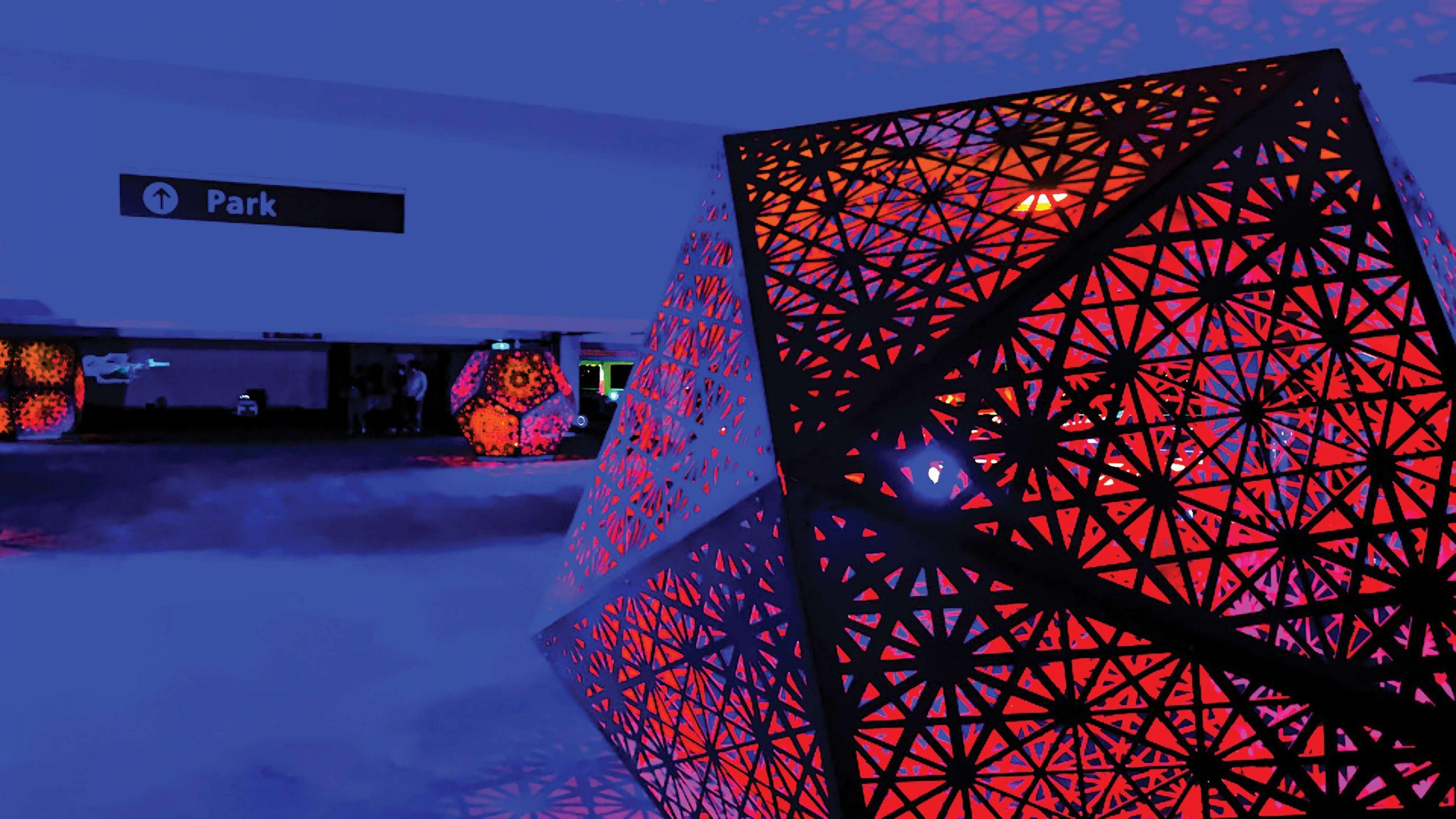 designspace at ASU; photo courtesy Arianna Jones