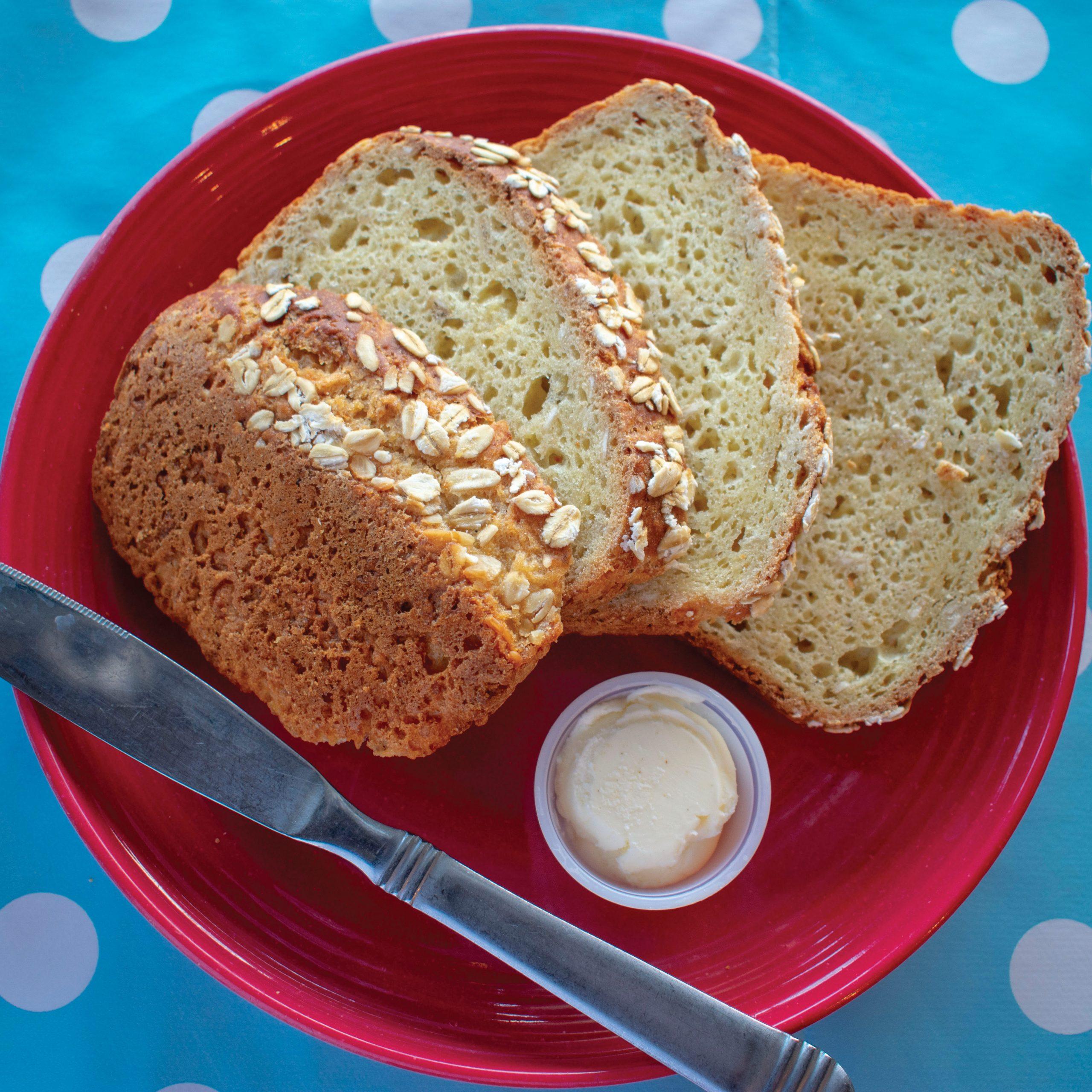 Photo courtesy Gluten-Free Creations Bakery