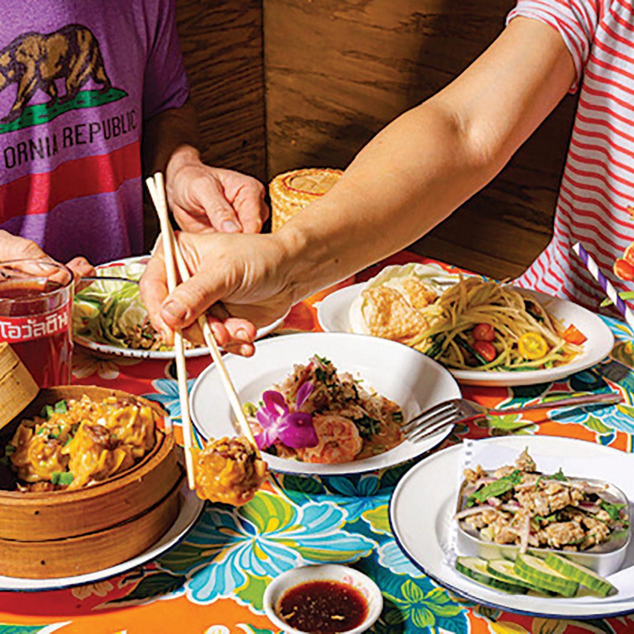 Ranking the Entire Menu at Glai Baan Thai Restaurant