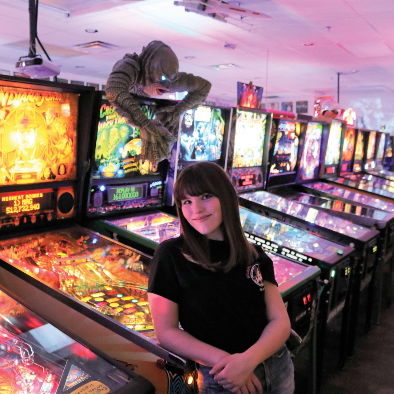 4 Best Arcades of the Valley in 2021