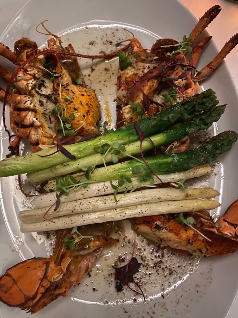 First Dish: Ember at We-Ko-Pa Casino Resort