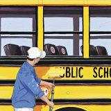 Opinion: Public School is Microcosm of Life