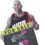Inking the Deal: Tattooed Realtor Rises to the Top