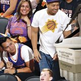 Suns Arena Partner Footprint Changes the Game on Plastic