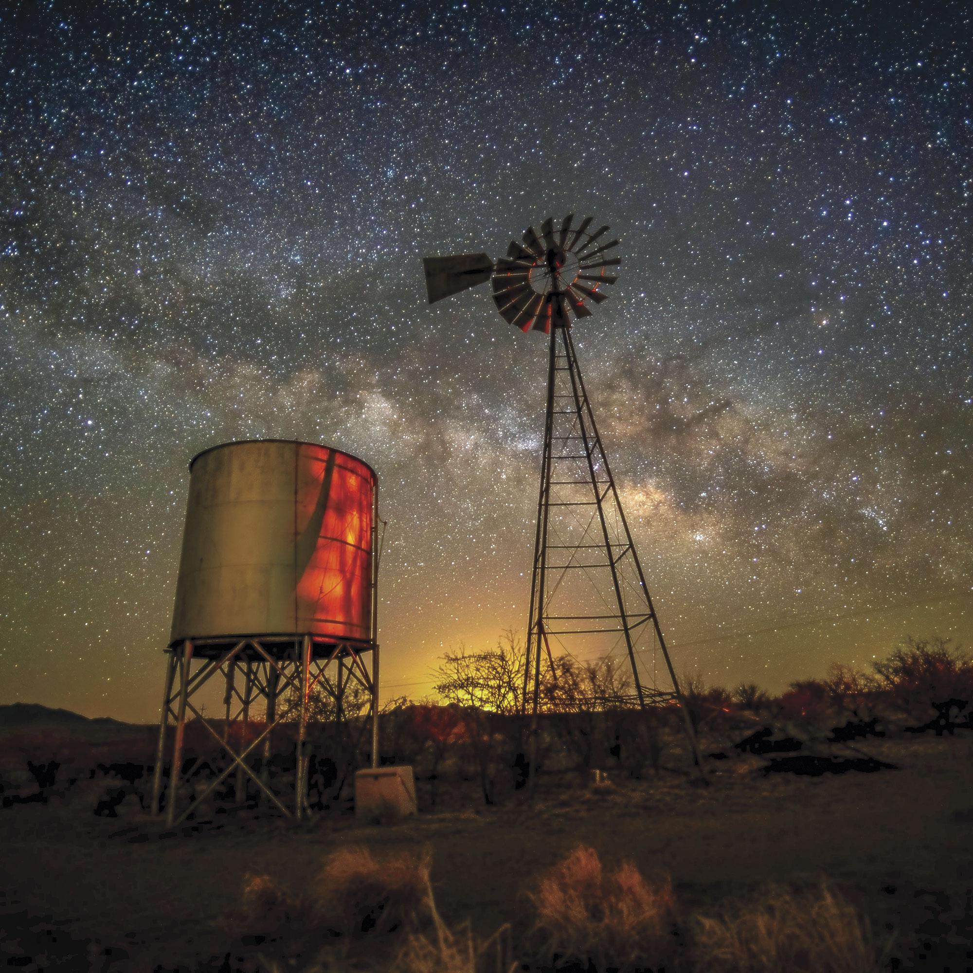 Photo by Michael Scherback/Courtesy LocalFirst AZ