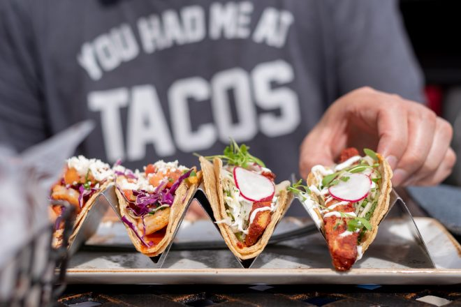 10 Things to Look Forward to at the 10th Annual Rockin' Taco Street Fest