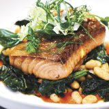 Four Corners: September and October Dining Reviews