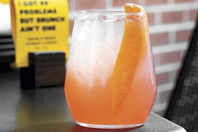 Drink This: Sure Shot from Postino WineCafe