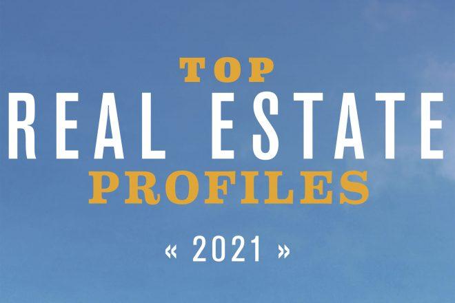Top Real Estate Profiles 2021