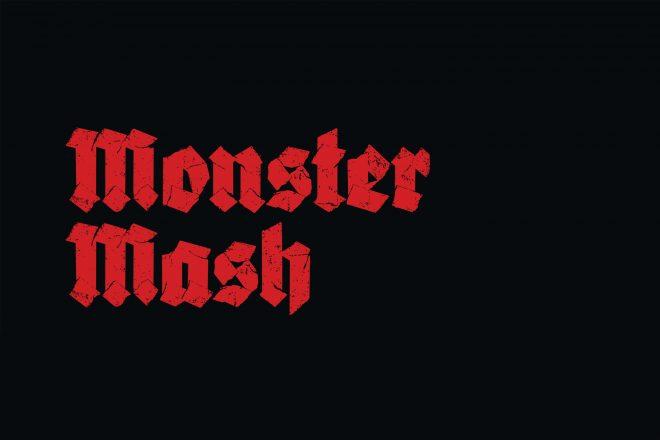 Monster Mash: Arizona's Scariest People