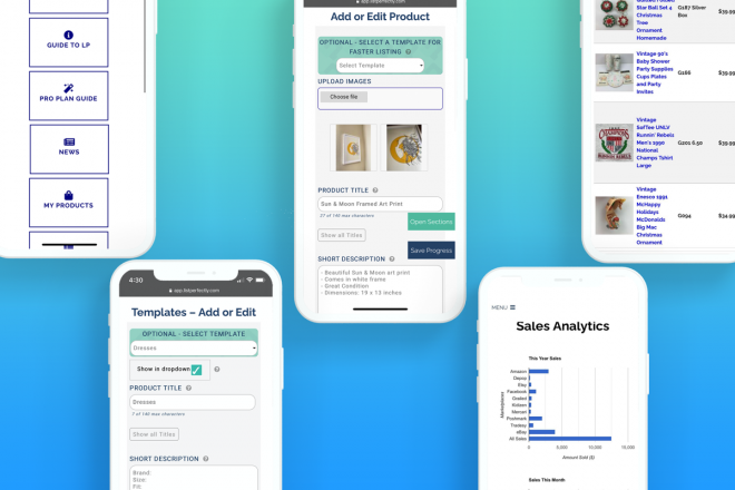 Phoenix-Based Company List Perfectly Empowers Resellers to List Products Across Multiple Marketplaces
