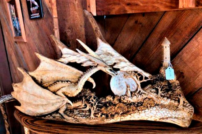 13 One-of-a-Kind Treasures You'll Find at the Renaissance Festival