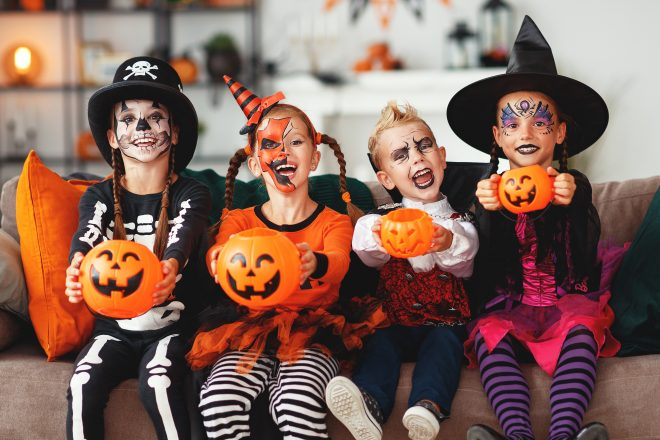 Local Halloween Bashes for Every Guy and Ghoul