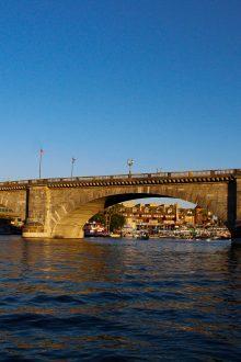 Destination Lake Havasu City: Celebrating the London Bridge's Golden Anniversary