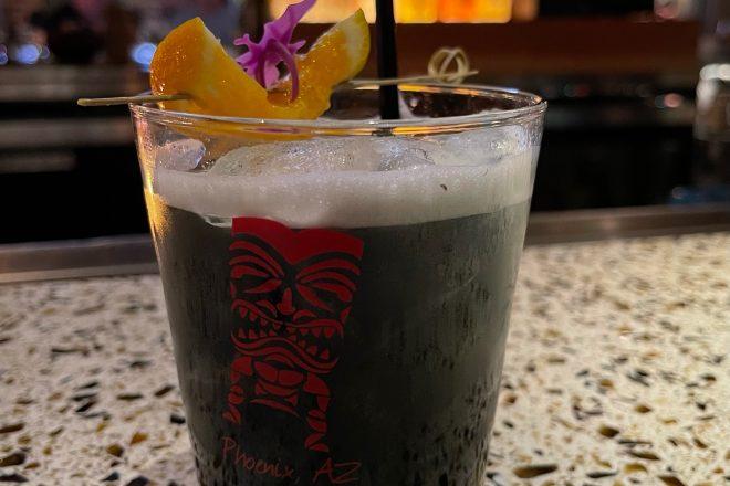 5 Local Creepy-Cool Halloween Cocktails